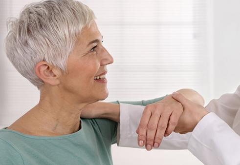 Ostéopathie pour sciatique