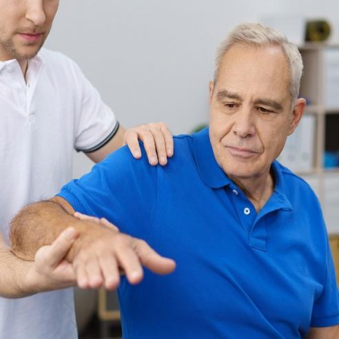 ostéopathe pour seniors